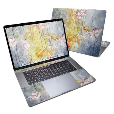 MacBook Pro 15in (2016) Skin - Aspirations