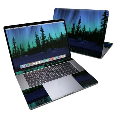 MacBook Pro 15in (2016) Skin - Aurora