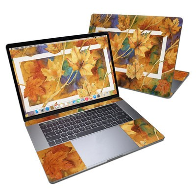 MacBook Pro 15in (2016) Skin - Autumn Days