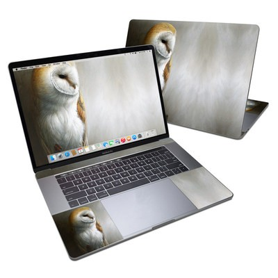 MacBook Pro 15in (2016) Skin - Barn Owl