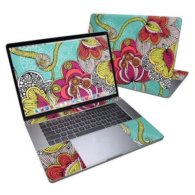 MacBook Pro 15in (2016) Skin - Beatriz