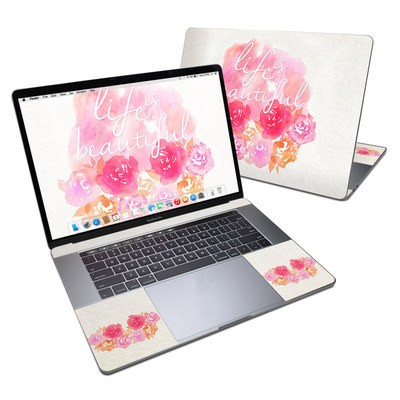 MacBook Pro 15in (2016) Skin - Beautiful