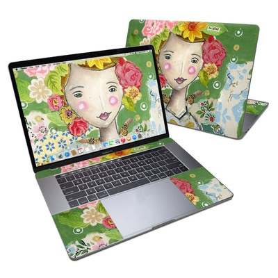 MacBook Pro 15in (2016) Skin - Be Glad
