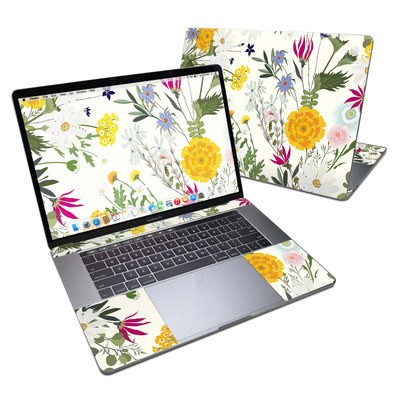 MacBook Pro 15in (2016) Skin - Bretta