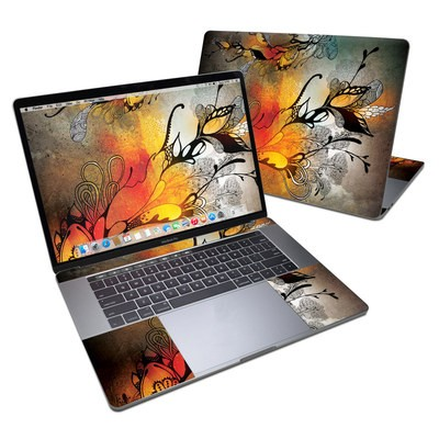 MacBook Pro 15in (2016) Skin - Before The Storm