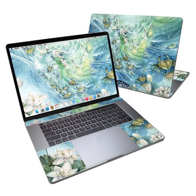 MacBook Pro 15in (2016) Skin - Cancer