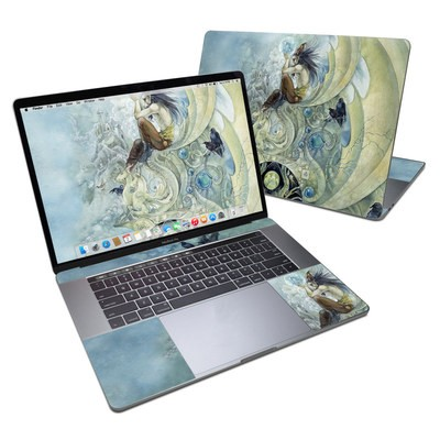 MacBook Pro 15in (2016) Skin - Capricorn