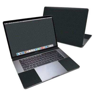 MacBook Pro 15in (2016) Skin - Carbon