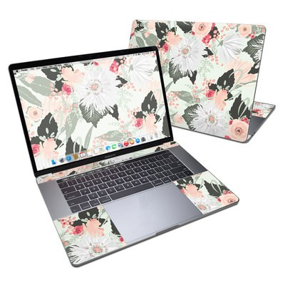 MacBook Pro 15in (2016) Skin - Carmella Creme