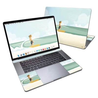 MacBook Pro 15in (2016) Skin - Casual Friday