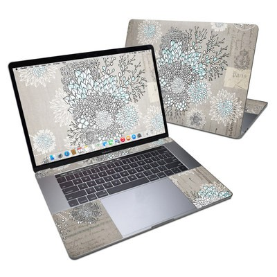 MacBook Pro 15in (2016) Skin - Christmas In Paris