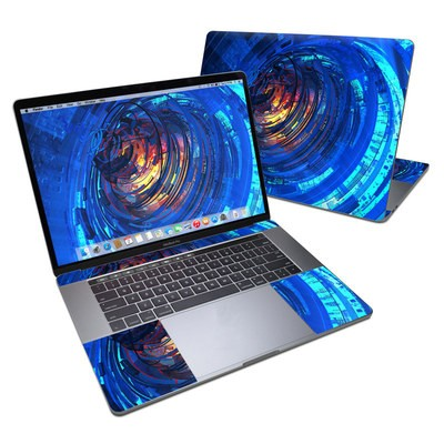 MacBook Pro 15in (2016) Skin - Clockwork