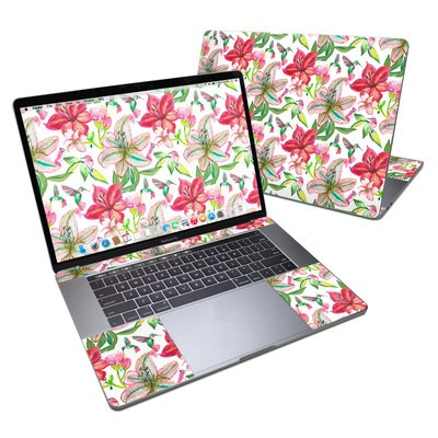 MacBook Pro 15in (2016) Skin - Colibri
