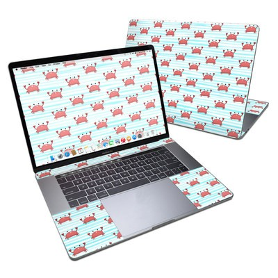 MacBook Pro 15in (2016) Skin - Crabby
