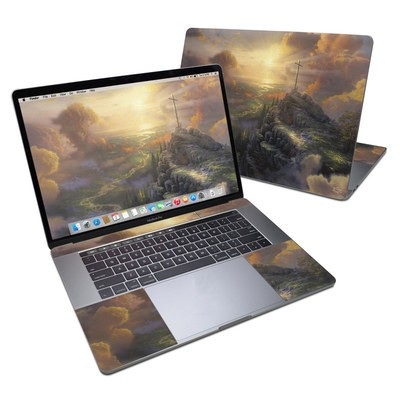 MacBook Pro 15in (2016) Skin - The Cross