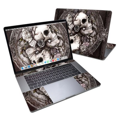 MacBook Pro 15in (2016) Skin - Dioscuri
