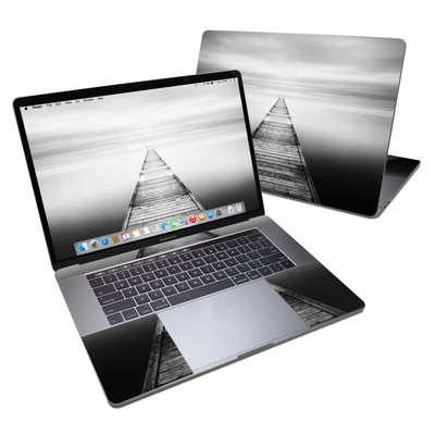 MacBook Pro 15in (2016) Skin - Dock