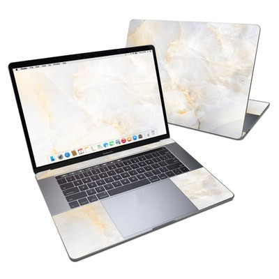 MacBook Pro 15in (2016) Skin - Dune Marble