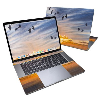 MacBook Pro 15in (2016) Skin - Equinox