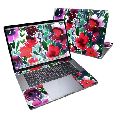 MacBook Pro 15in (2016) Skin - Evie