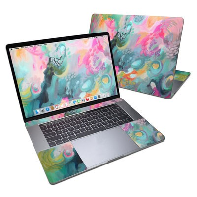 MacBook Pro 15in (2016) Skin - Fairy Pool