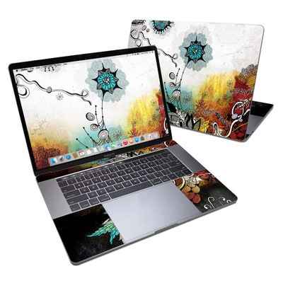 MacBook Pro 15in (2016) Skin - Frozen Dreams