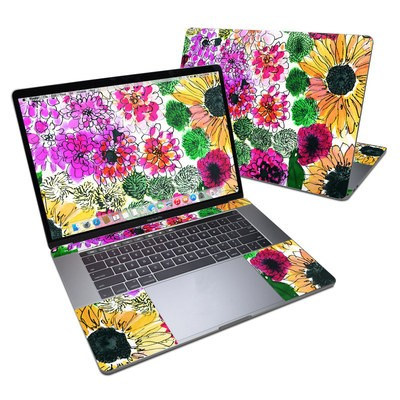 MacBook Pro 15in (2016) Skin - Fiore