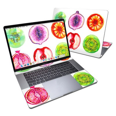 MacBook Pro 15in (2016) Skin - Fruits
