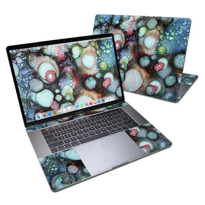 MacBook Pro 15in (2016) Skin - Galaxy A