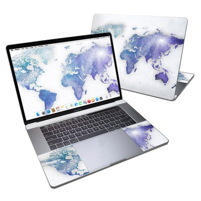 MacBook Pro 15in (2016) Skin - Gallivant