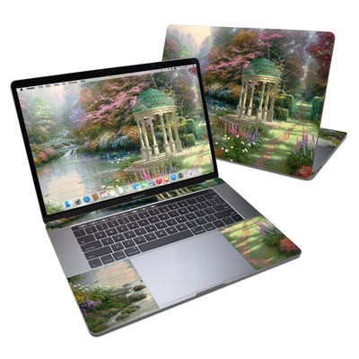 MacBook Pro 15in (2016) Skin - Garden Of Prayer