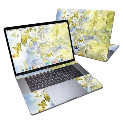 MacBook Pro 15in (2016) Skin - Gemini