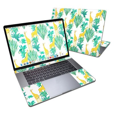MacBook Pro 15in (2016) Skin - Girafa