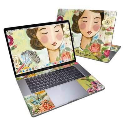 MacBook Pro 15in (2016) Skin - Grateful Soul