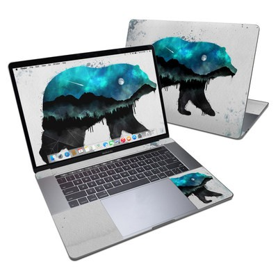 MacBook Pro 15in (2016) Skin - Grit