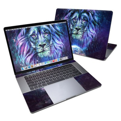 MacBook Pro 15in (2016) Skin - Guardian