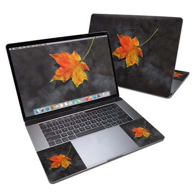 MacBook Pro 15in (2016) Skin - Haiku