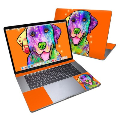 MacBook Pro 15in (2016) Skin - Happy Sunshine