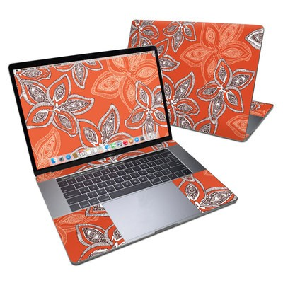 MacBook Pro 15in (2016) Skin - Hawaii