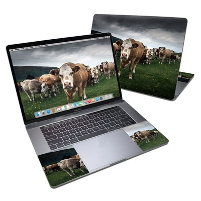 MacBook Pro 15in (2016) Skin - Herding