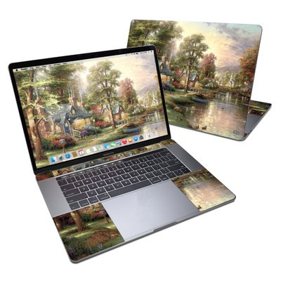 MacBook Pro 15in (2016) Skin - Hometown Lake