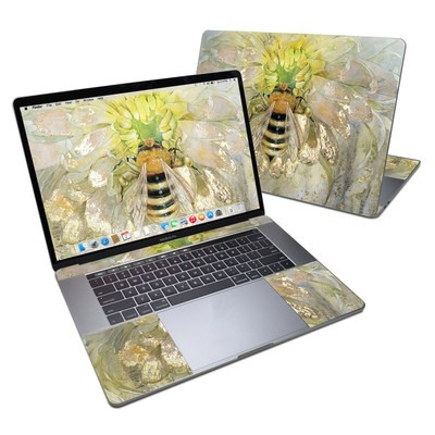 MacBook Pro 15in (2016) Skin - Honey Bee