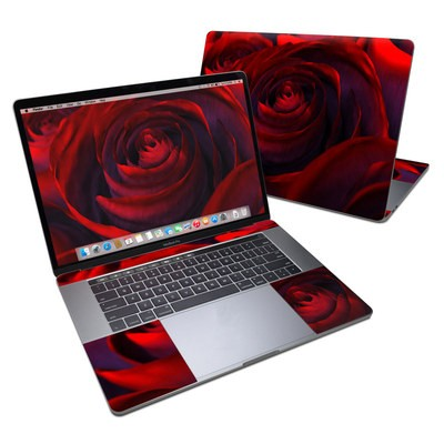 MacBook Pro 15in (2016) Skin - Hybrid