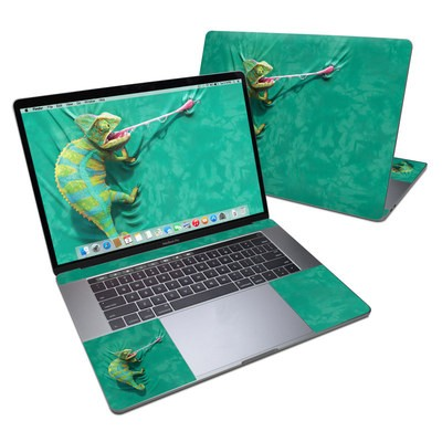 MacBook Pro 15in (2016) Skin - Iguana