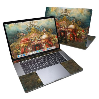 MacBook Pro 15in (2016) Skin - Imaginarium