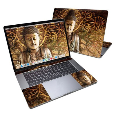 MacBook Pro 15in (2016) Skin - Intentional Bliss
