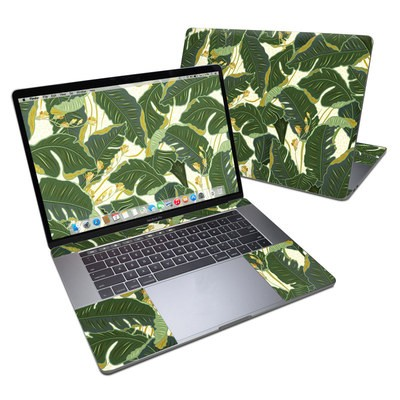 MacBook Pro 15in (2016) Skin - Jungle Polka