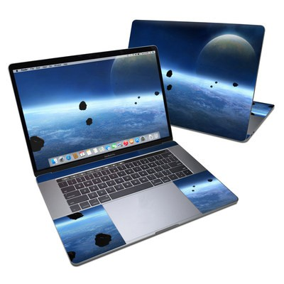 MacBook Pro 15in (2016) Skin - Kobol