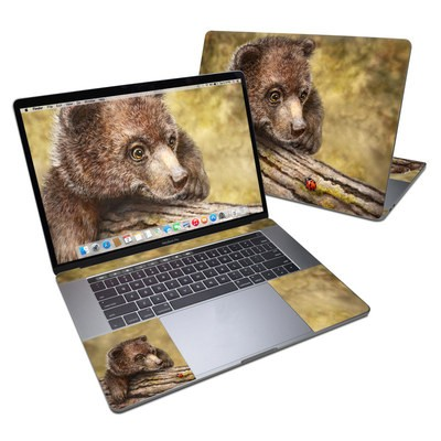 MacBook Pro 15in (2016) Skin - Kodiak Cub