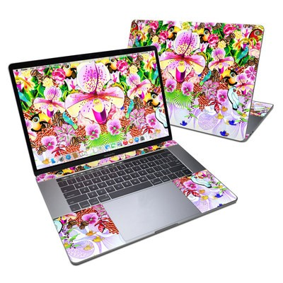 MacBook Pro 15in (2016) Skin - Lampara